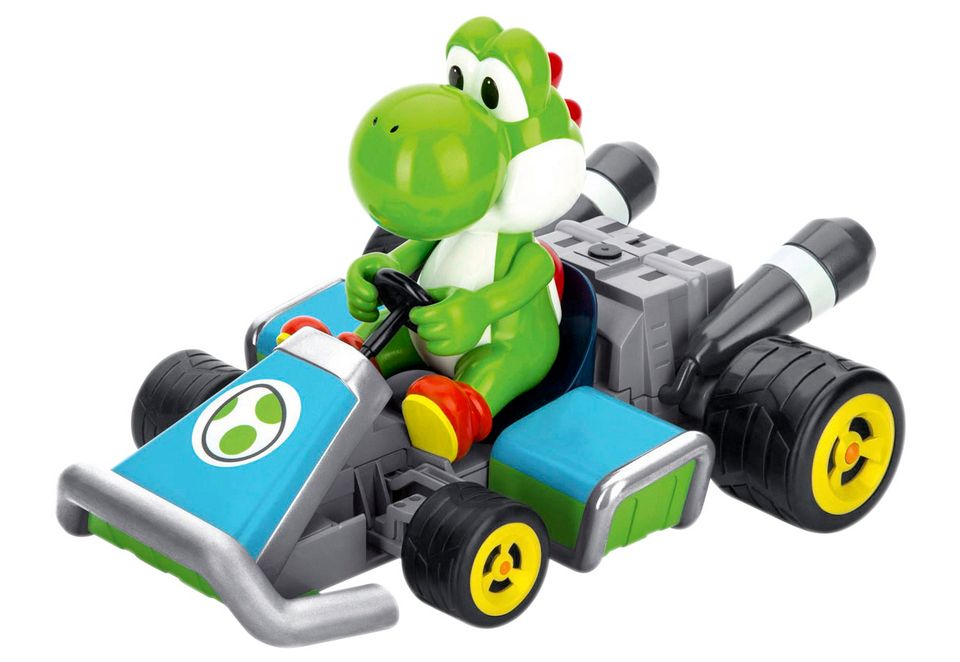 CARRERA Carrera 2,4 Ghz Mario Cart 7 Yoshi 370162061