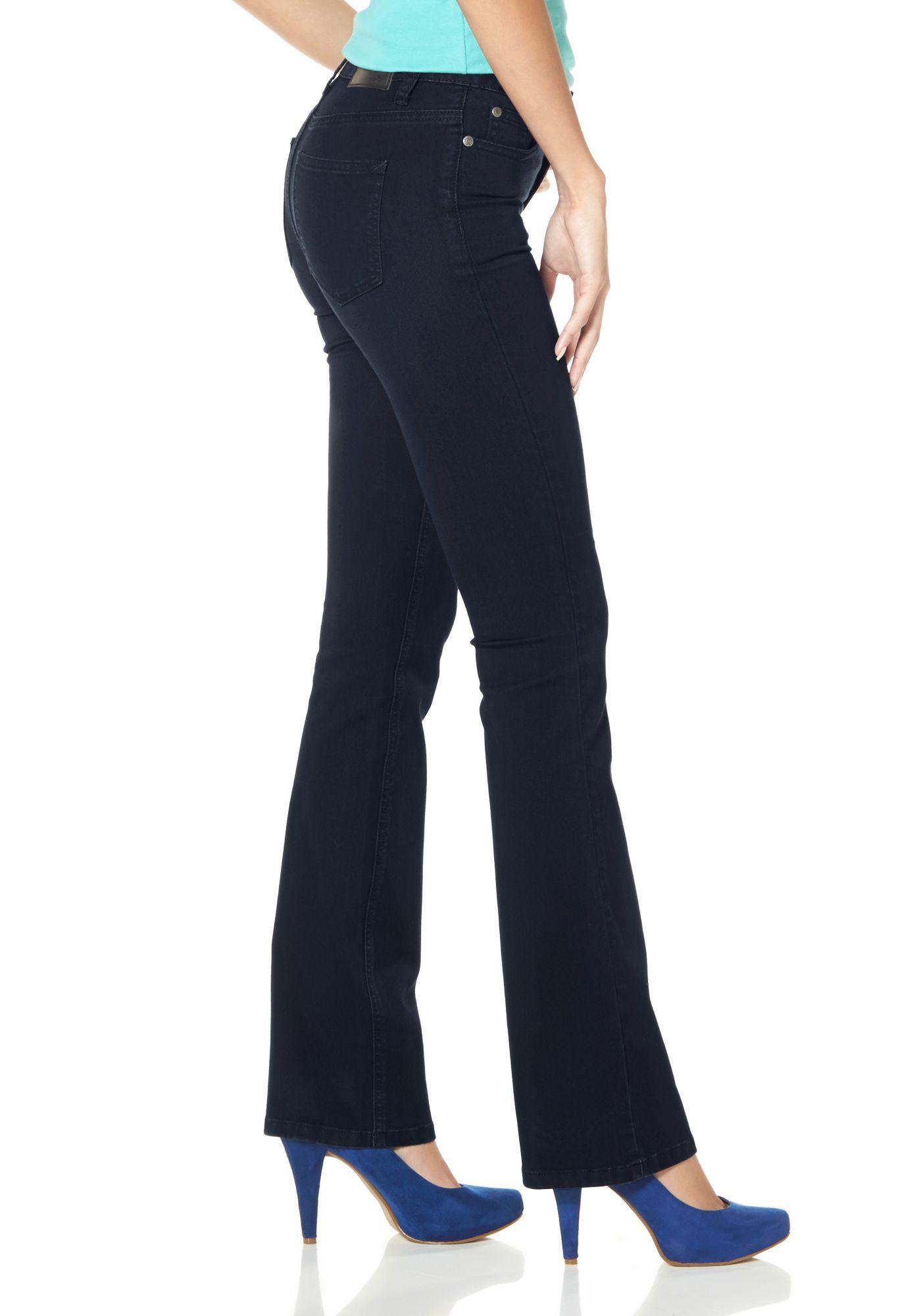 ARIZONA Arizona Bootcut-Jeans