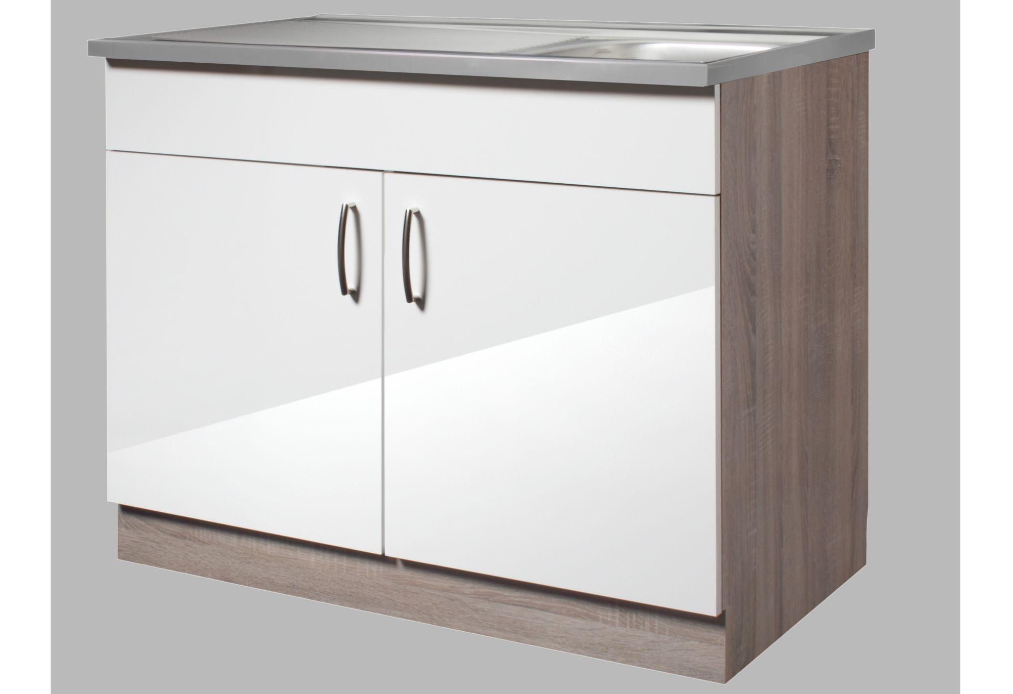 sp lenschrank porto breite 100 cm schwab versand sp lenschr nke. Black Bedroom Furniture Sets. Home Design Ideas