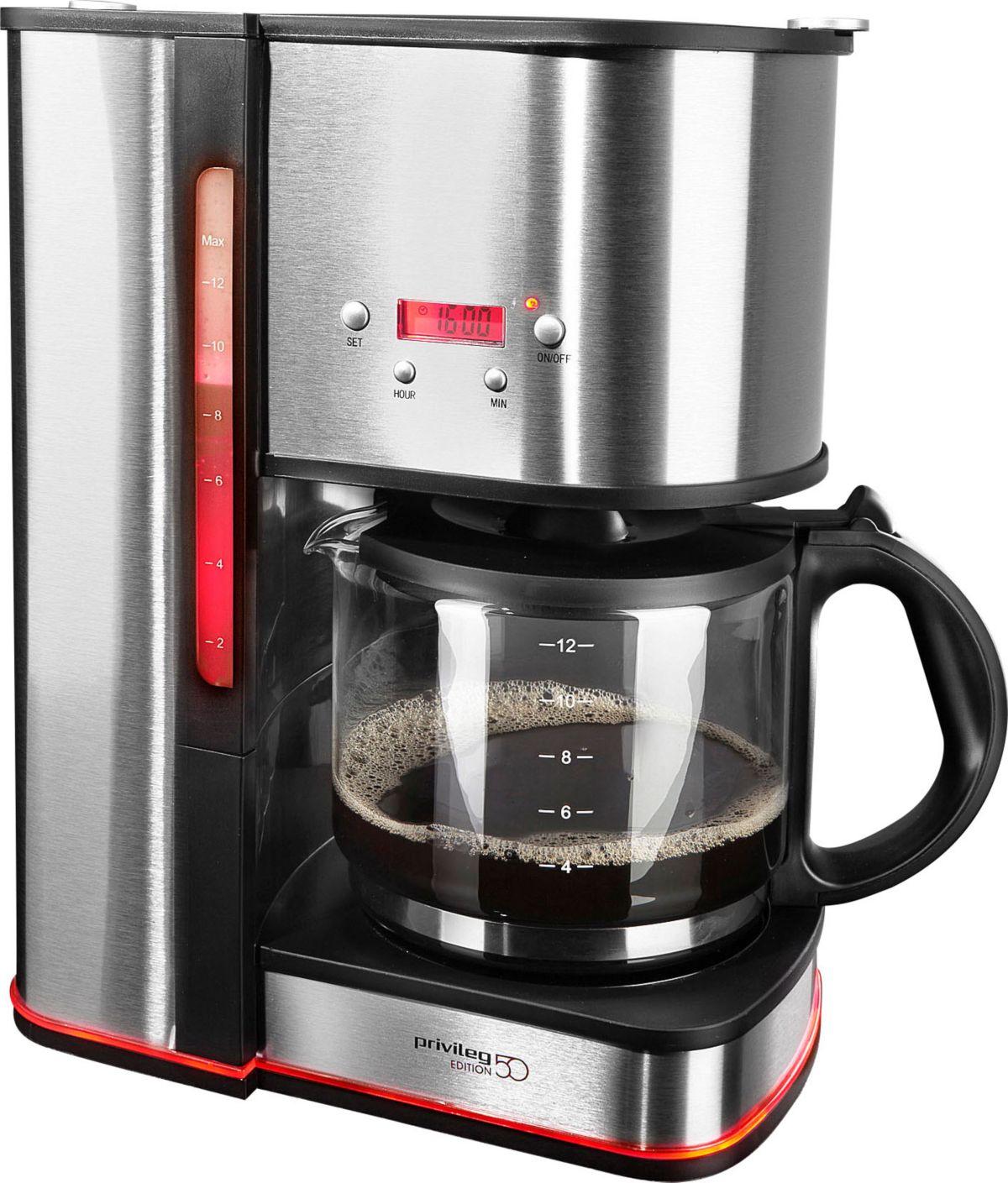 haushalt kleinelektro kaffee espresso kaffeemaschinen z b. Black Bedroom Furniture Sets. Home Design Ideas