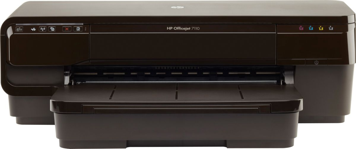 HP Officejet 7110 ePrinter Drucker