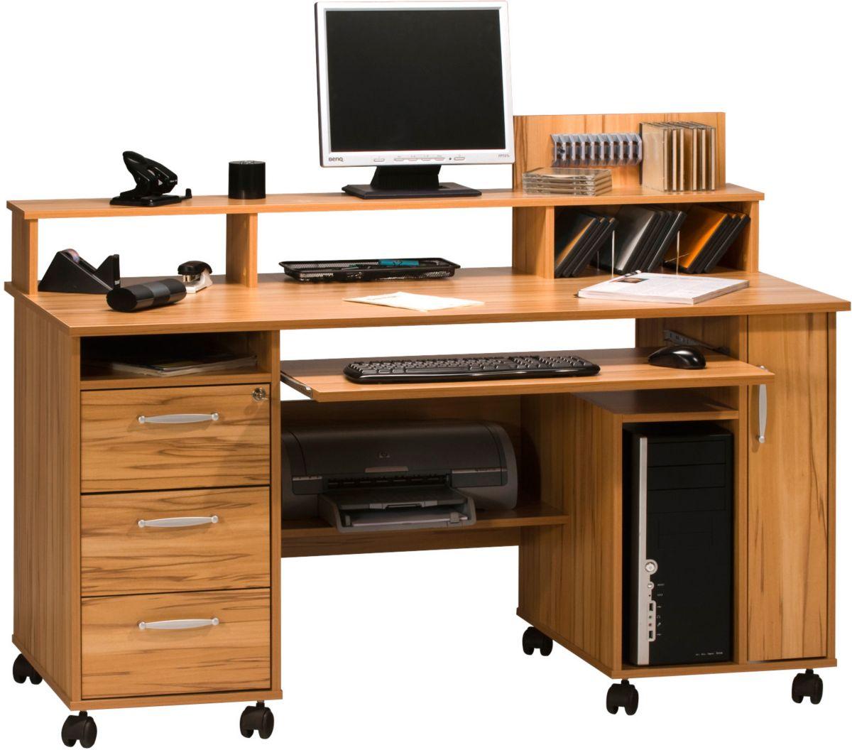 schreibtisch amp raquo jonas amp laquo. Black Bedroom Furniture Sets. Home Design Ideas