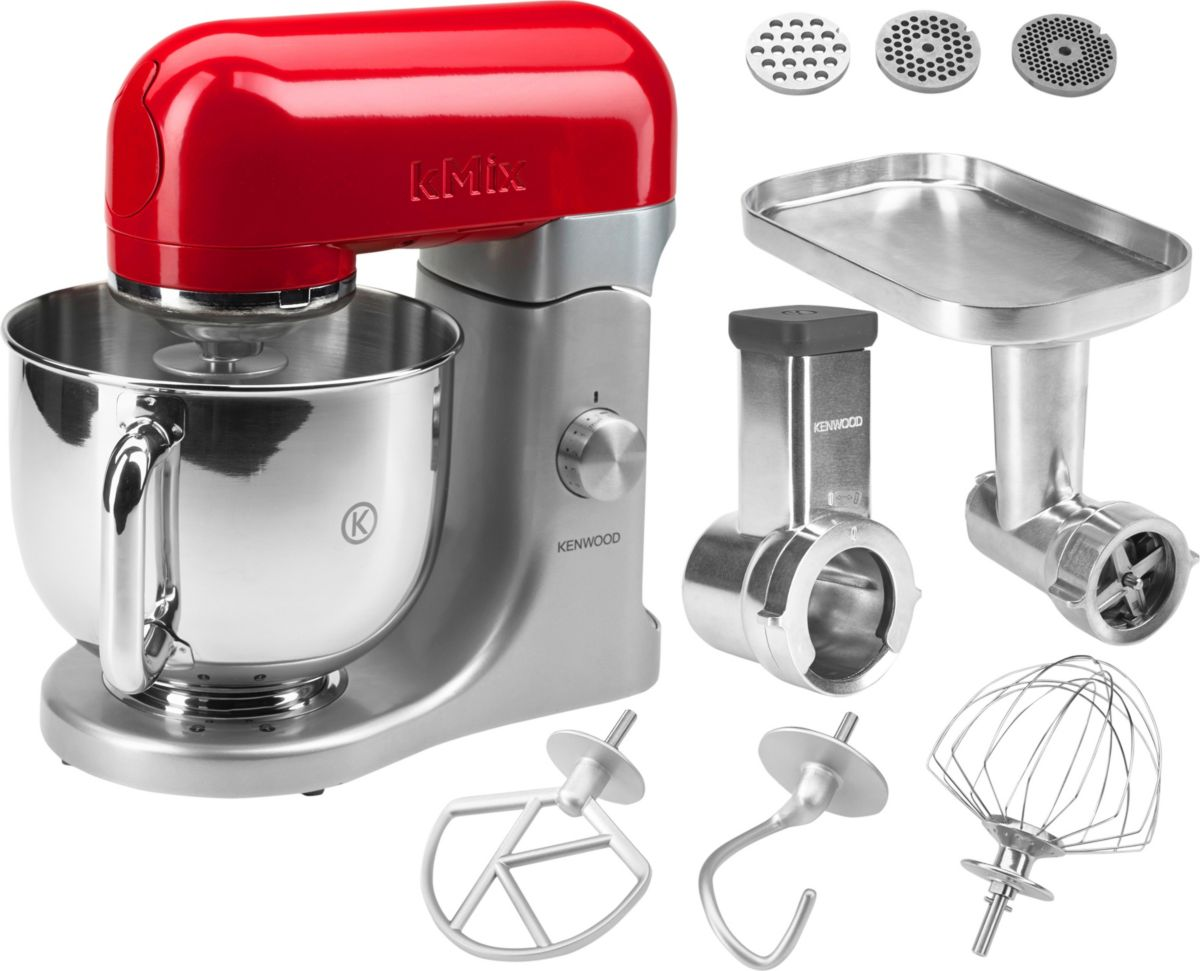 Kenwood Küchenmaschine »kMix KMX61«, 5 Liter, i...
