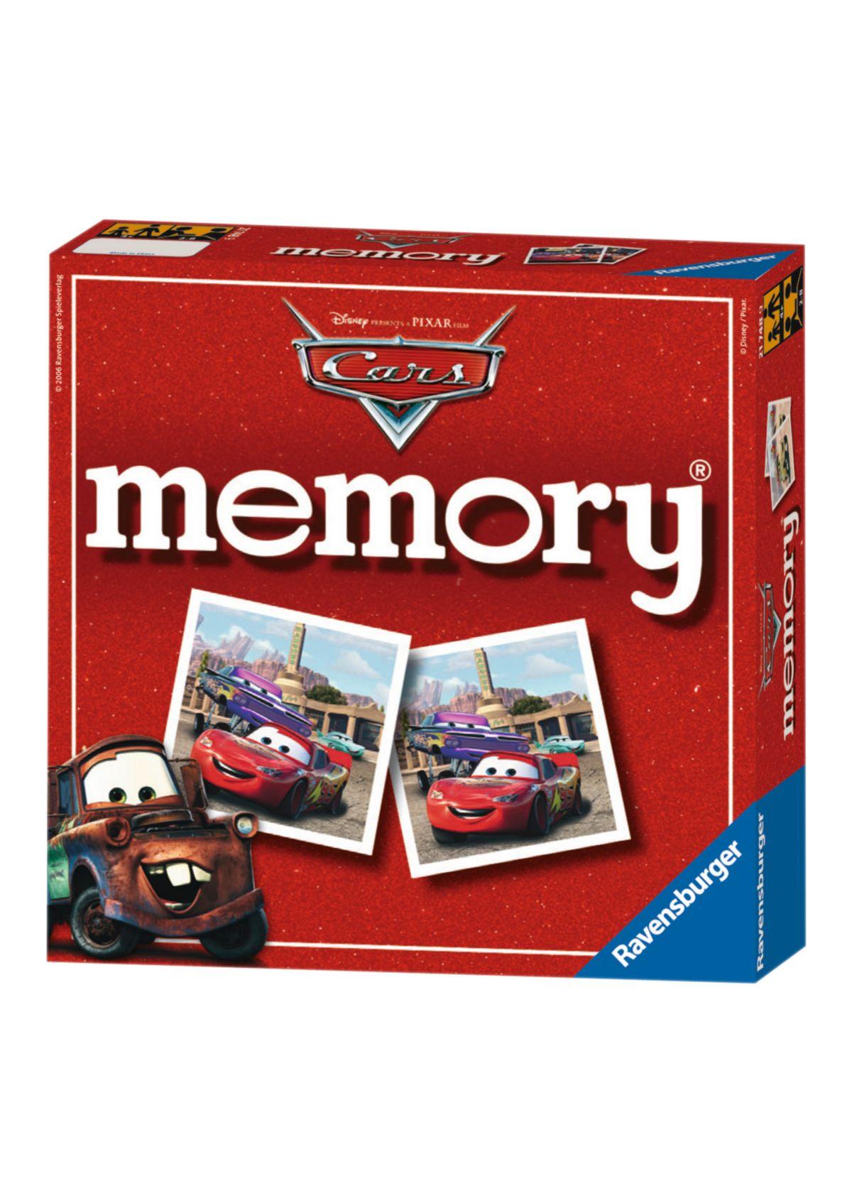 Memory, »Cars memory®«, Ravensburger