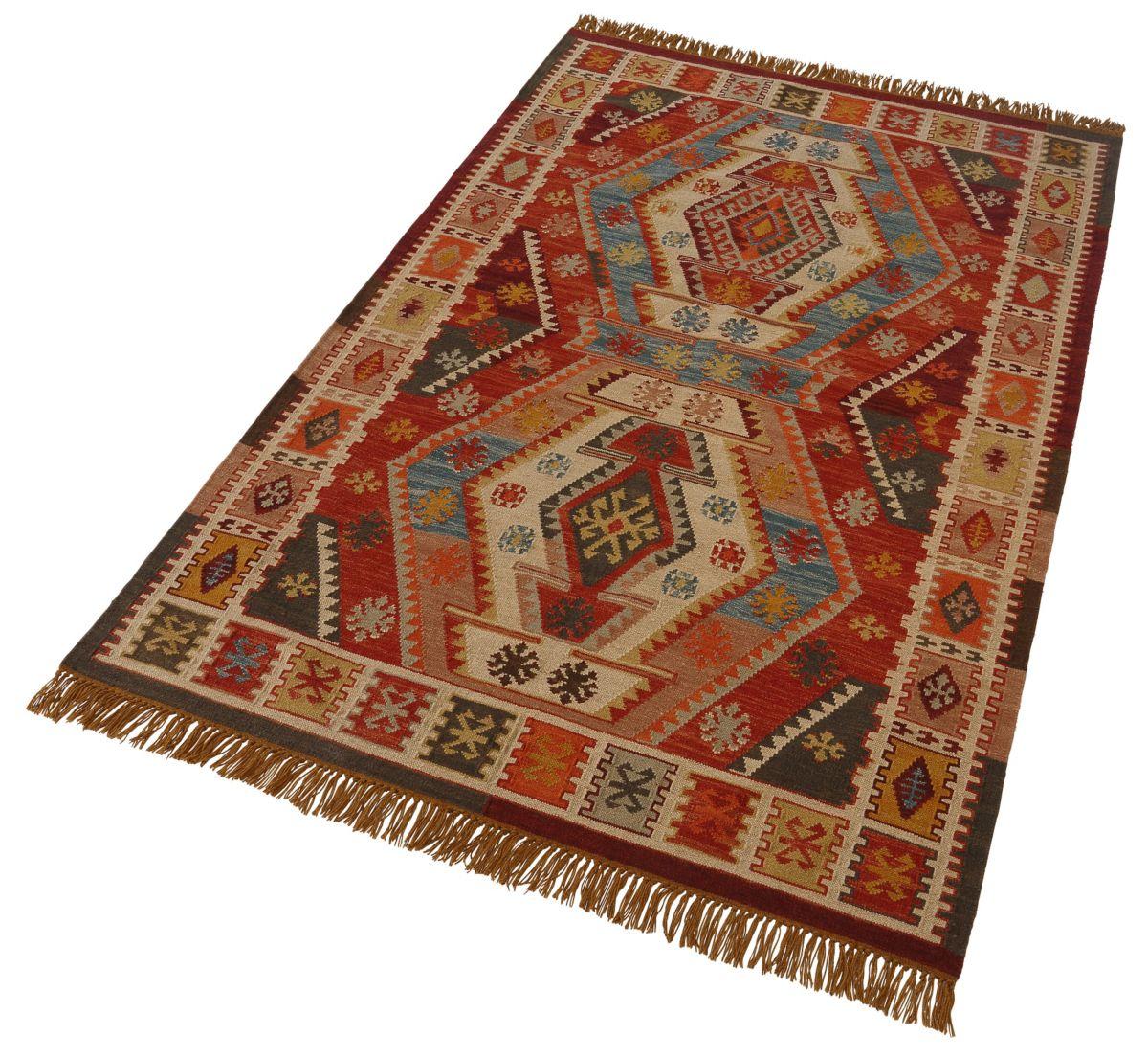 Teppich, Home Affaire Collection, ?Jianna?, handgewebt