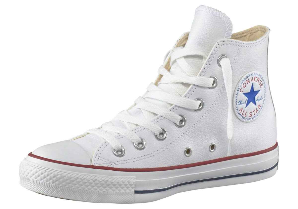 Converse Sneaker  All Star Basic Leather  Preisvergleich