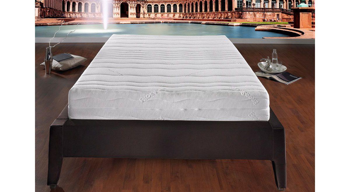 Komfortschaummatratze Premium Ergo Ks Beco 24 Cm Hoch Raumgewicht 35 Geprufte Qualitat Vom I