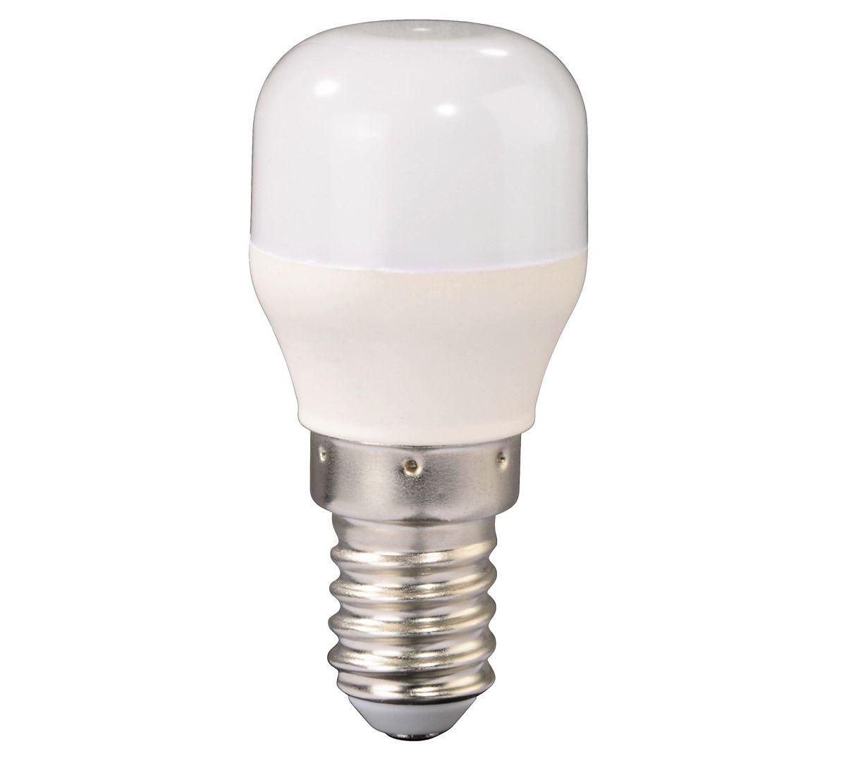 Xavax LED-Lampe, E14, 160lm ersetzt 17W Birnche...