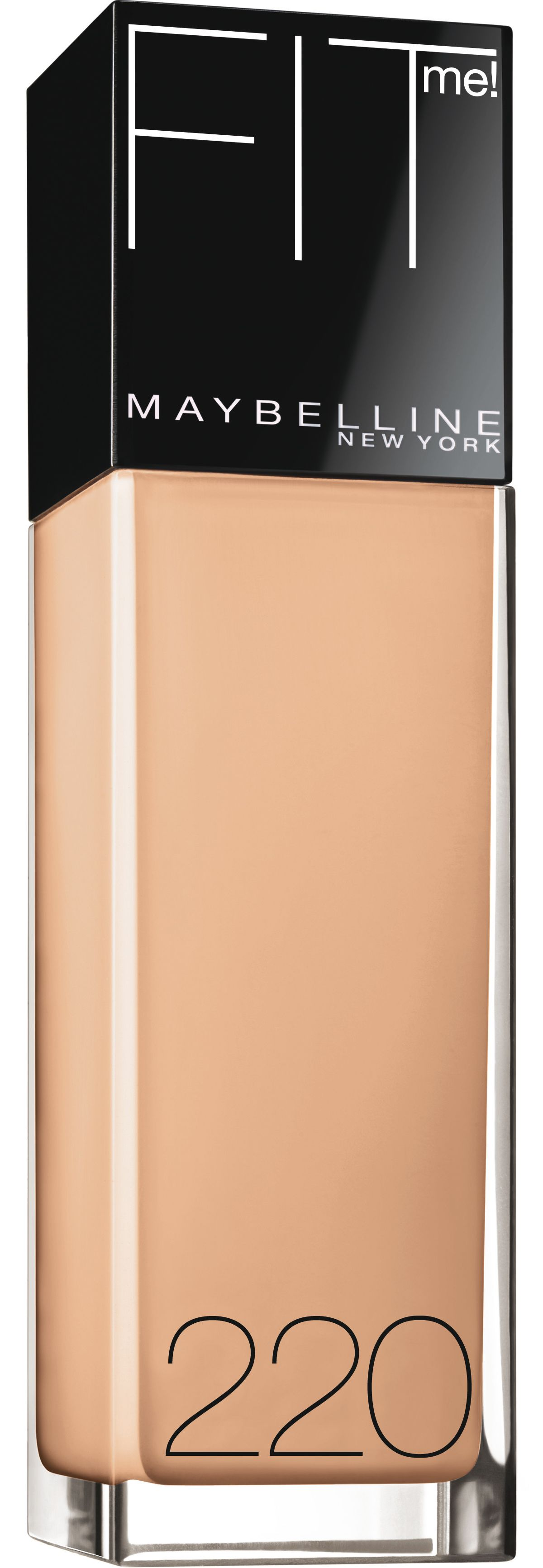 Maybelline New York, »Fit me! Make-up«, Foundation