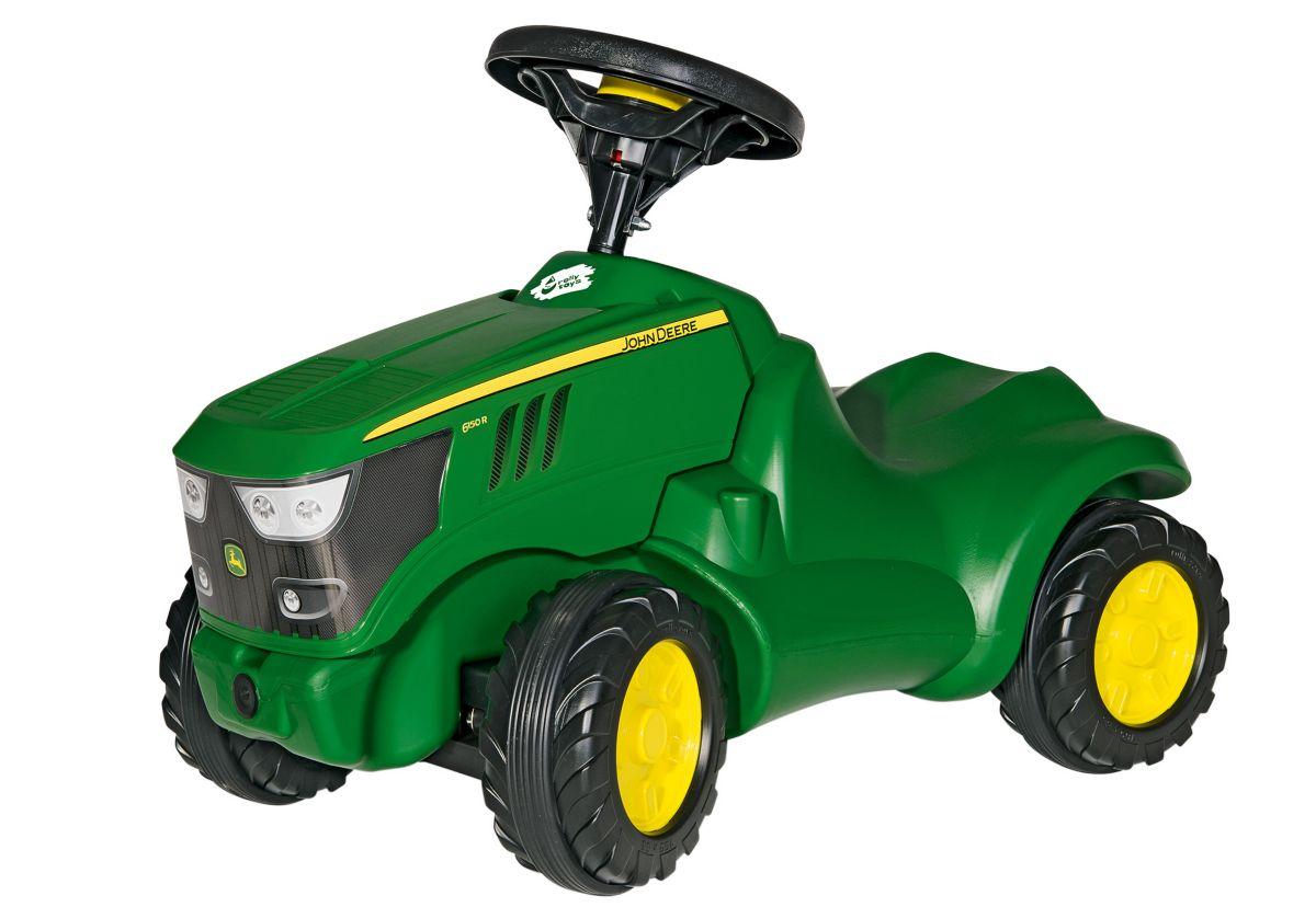 rolly toys® Babyrutscher »rollyMinitrac John Deere 6150 R«