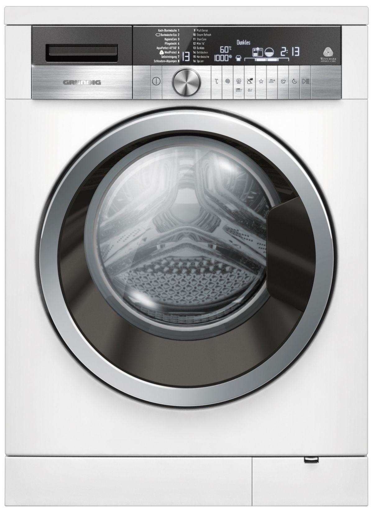 Grundig Waschmaschine GWN 59464 C