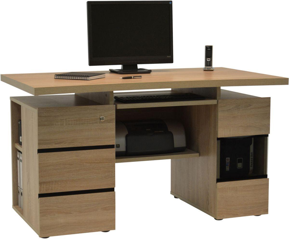 Schreibtisch jahnke cpl 250 for Schreibtisch jahnke