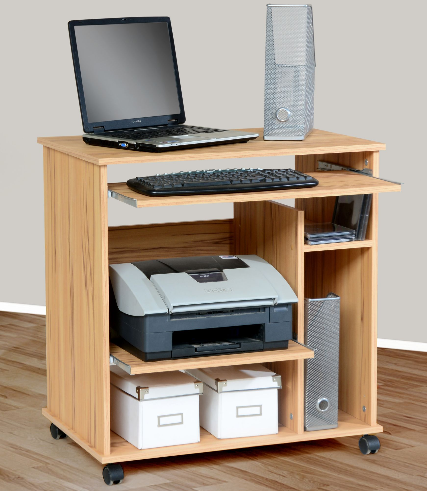 schreibtisch compi schwab versand computertische. Black Bedroom Furniture Sets. Home Design Ideas