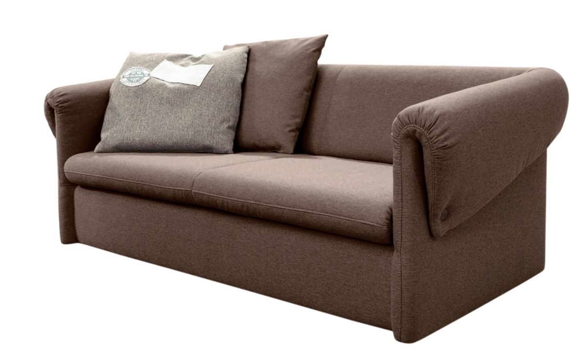 TOM TAILOR 2-Sitzer Sofa »BUTTON DOWN«, Breite 156 cm