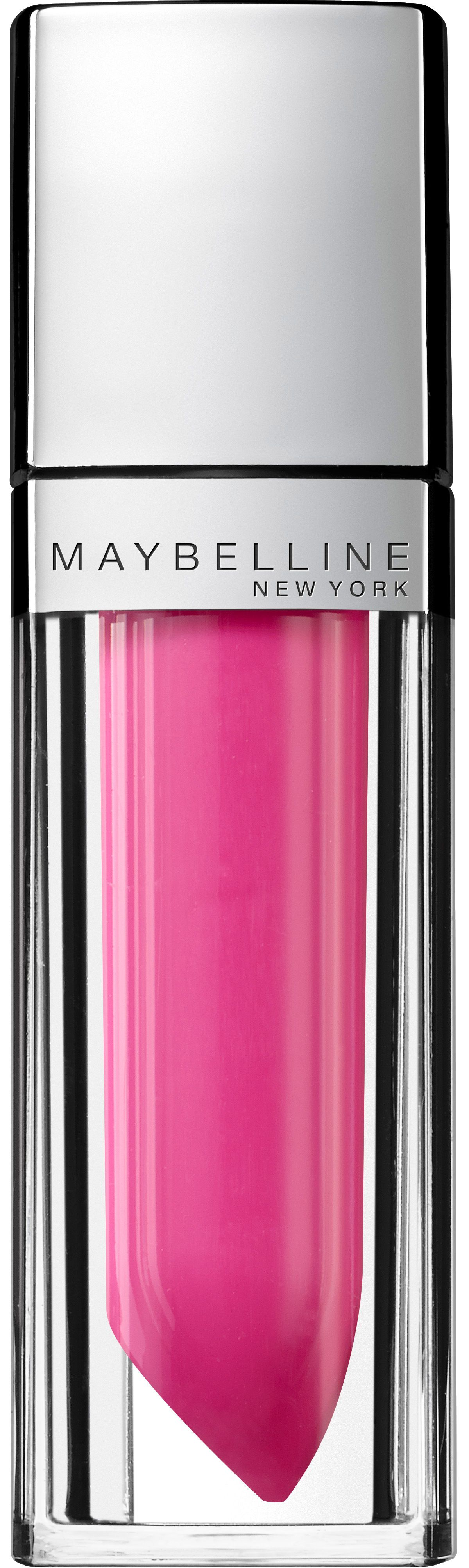 Maybelline New York, »Color Elixir«, Lippen-Creme-Lack