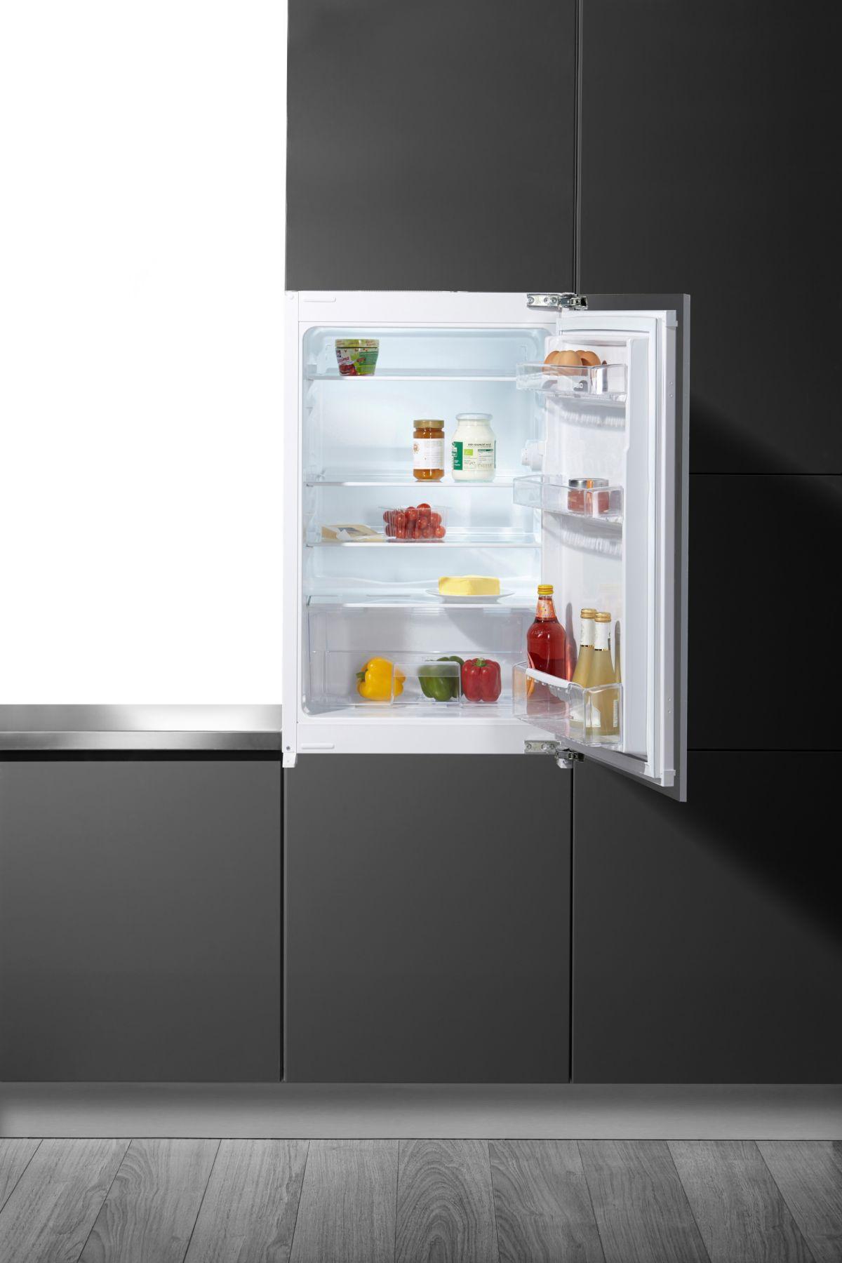 Beko integrierbarer Einbau-Kühlschrank B 1802 F...