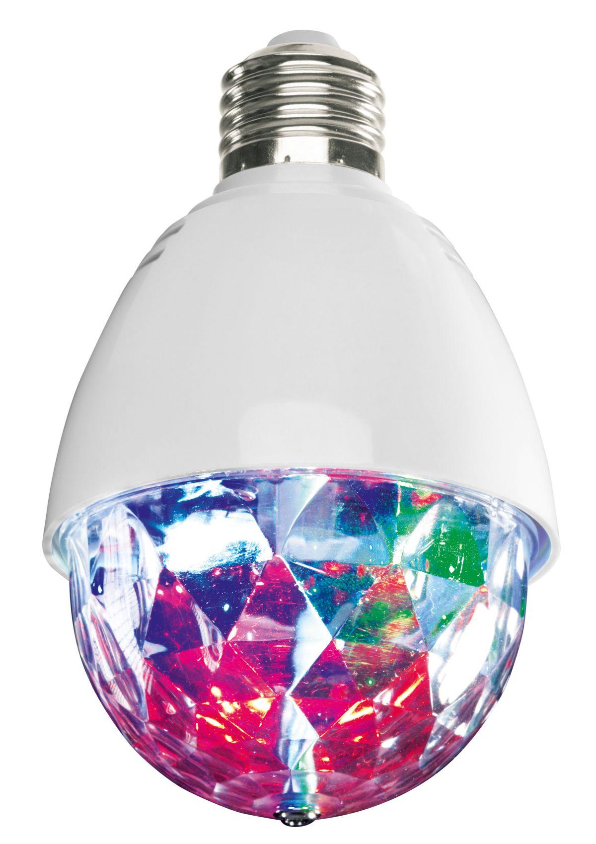 EASYmaxx »Deluxe« LED-Leuchtmittel, E27