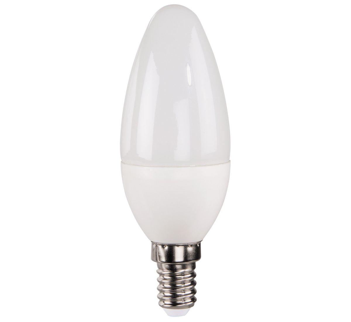 Xavax LED-Lampe, E14, 250lm ersetzt 25W Kerzenl...