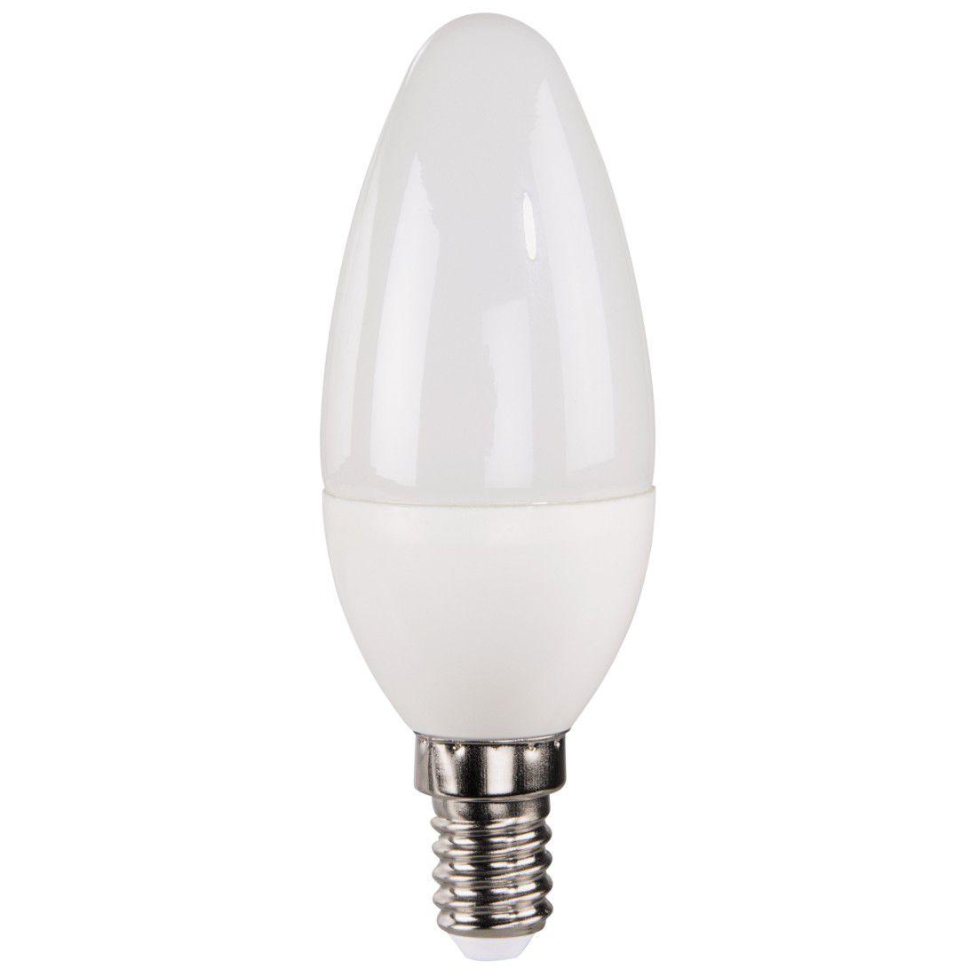 Xavax LED Lampe, E14, 250lm Ersetzt 25W Kerzenlampe, Warmweiß