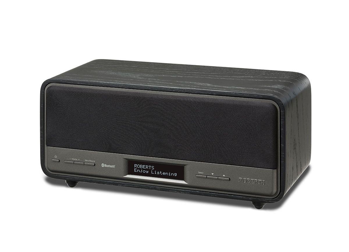Roberts Radio Bluetooth Radio »BluTune«