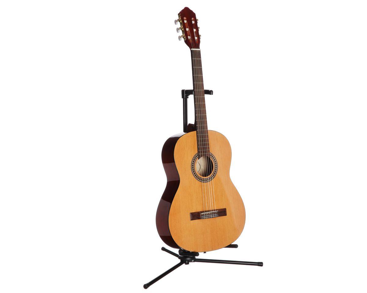 Konzertgitarre, »Konzertgitarre 4/4 mit schmale...