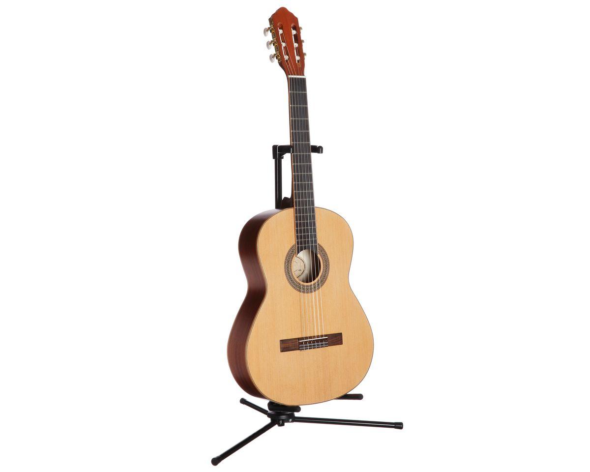 Konzertgitarre, »Jose Ribera® Konzertgitarre 4/...