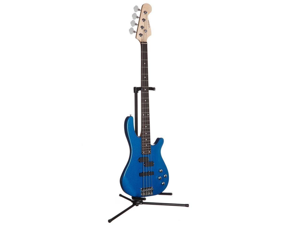 E-Bass für Rechts- und Linkshänder, »E-Bass JB«...