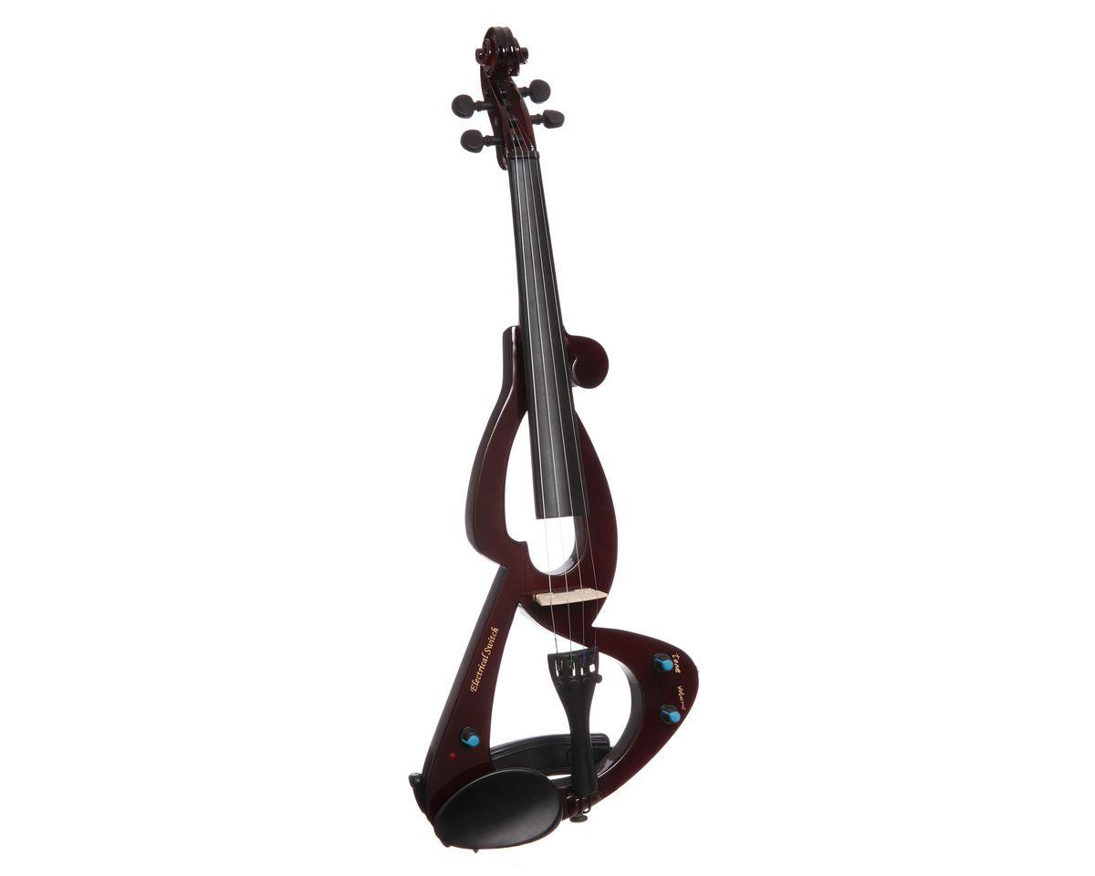 Vorschaubild von Elektrische Violine, »E-Violine mit Zubehör«, MSA