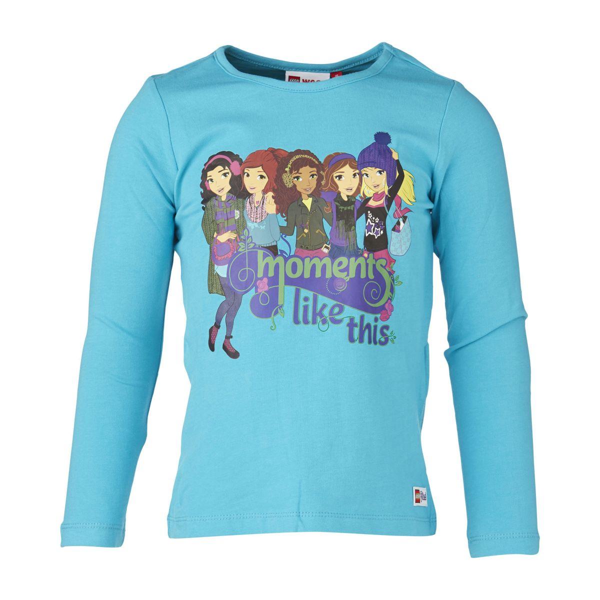 LEGO Wear Langarm T-Shirt LEGO® Friends \´´Mome...