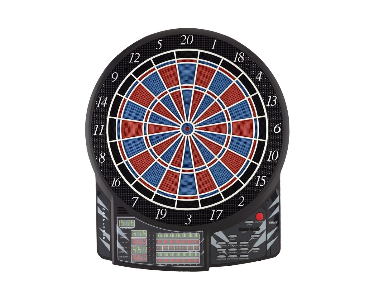 Dartboard, Electronic Board, »Dartforce«, Bulls