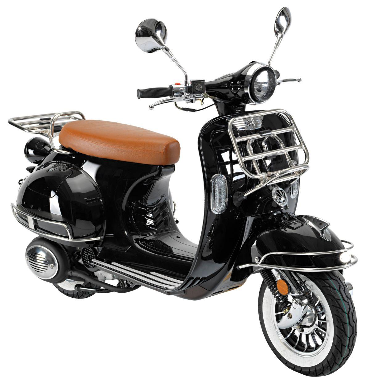 Flex Tech Motorroller »Cavallino«, 50 ccm, 45 km/h