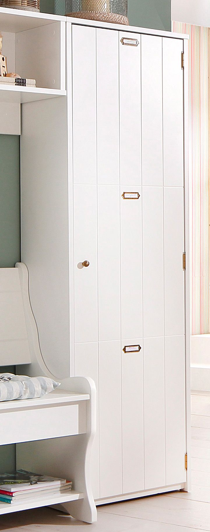schuhschrank home affaire arden schwab versand schuhschr nke kipper. Black Bedroom Furniture Sets. Home Design Ideas