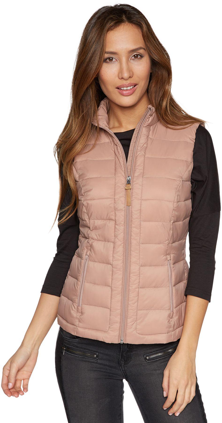 schuhe tom tailor damen westen tom tailor weste modern light vest. Black Bedroom Furniture Sets. Home Design Ideas