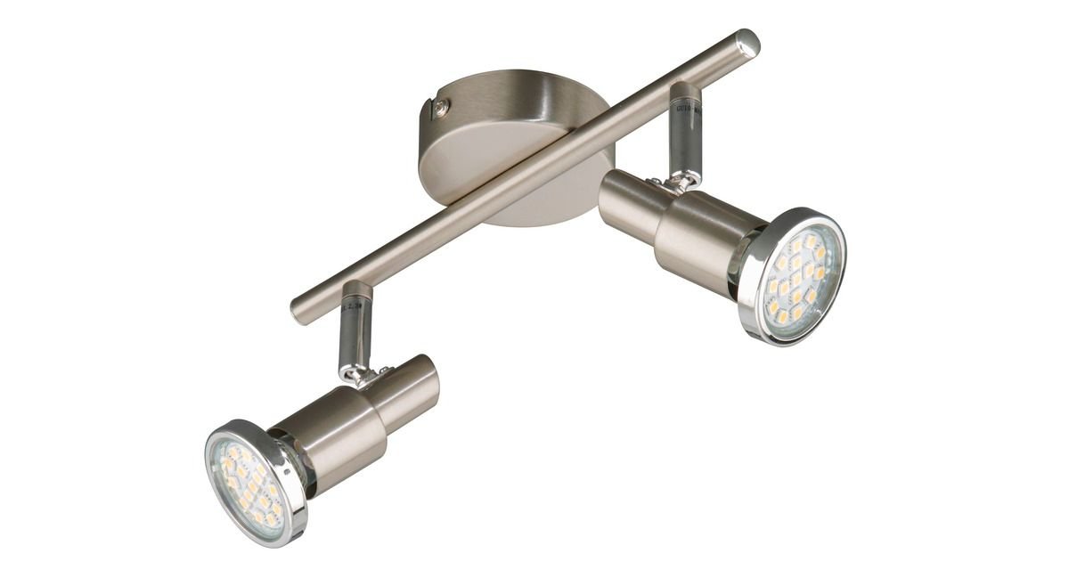 Briloner LED Deckenleuchte »Cool«, 3W