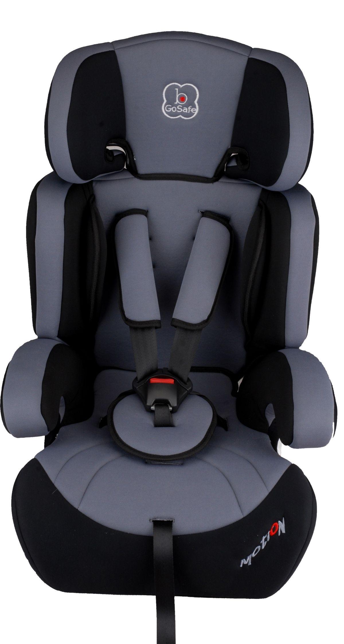 BABYGO Kindersitz »Motion 320-4«, 9 - 36 kg