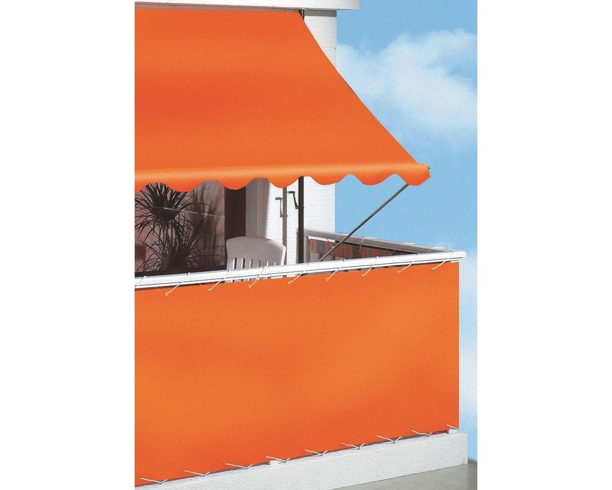 Cool Www Angerer Freizeitmoebel De The Best Of Freizeitmöbel Balkonsichtschutz »polyethylen, Uni Orange« In 2