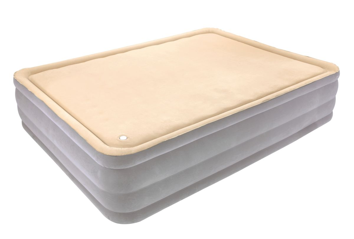 Luftbett »Foamtop Comfort«