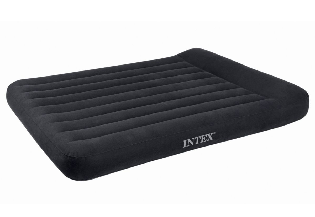 Luftbett, mit integr. Elektropumpe, »Pillow Rest Classic Bed«, Intex