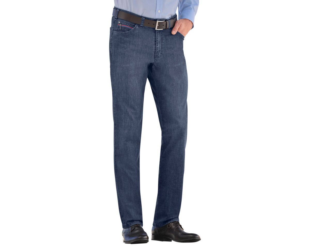 Club of Comfort Jeans in bequemer Stretch-Quali...