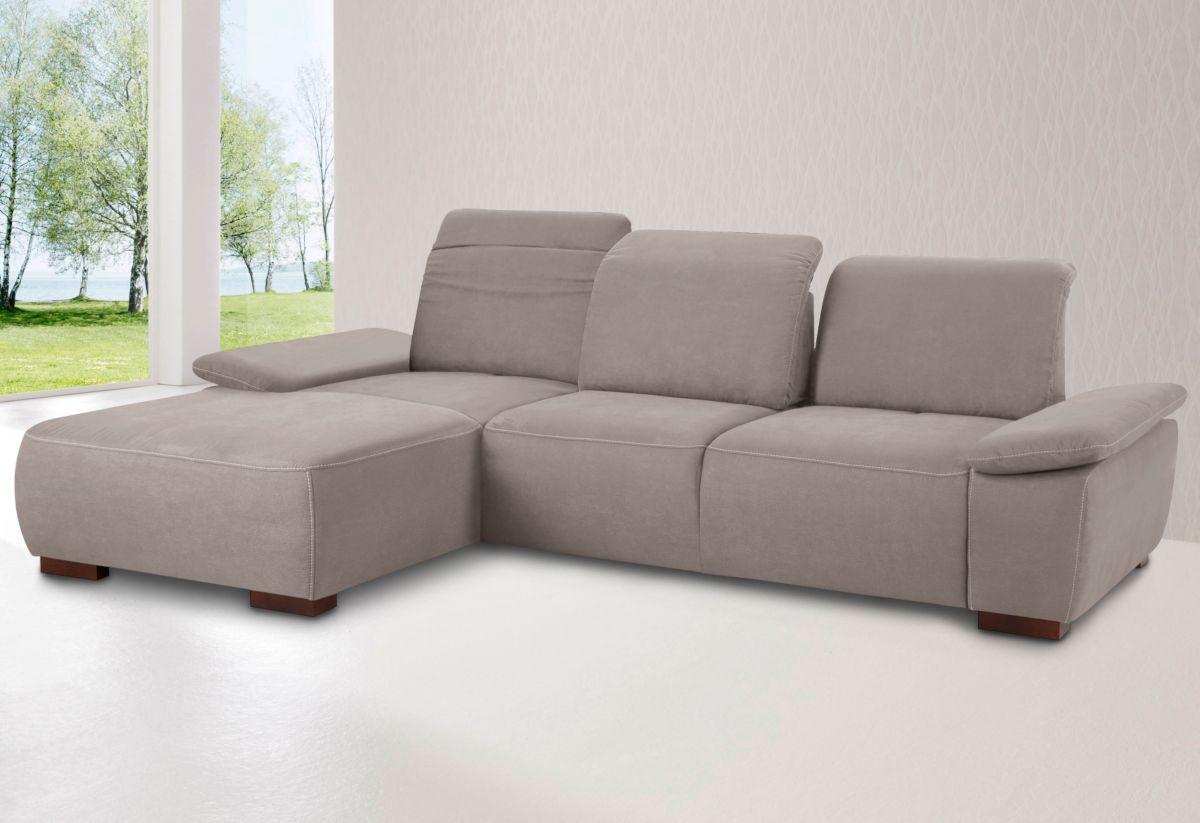 Home Sitztiefenverstellung »tobago«Mit Affaire Und Recamiere Polsterecke m8w0Nn