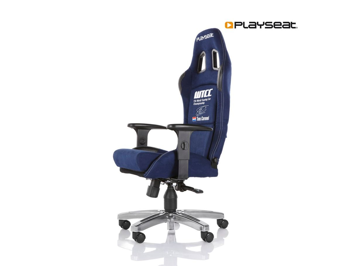 Playseats Playseat Office Seat WTCC Tom Coronel...