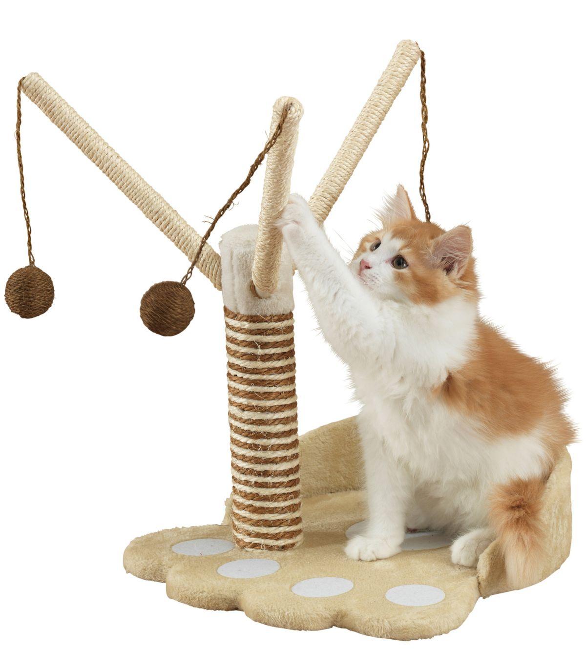 Katzen-Spielstamm »Victoria«
