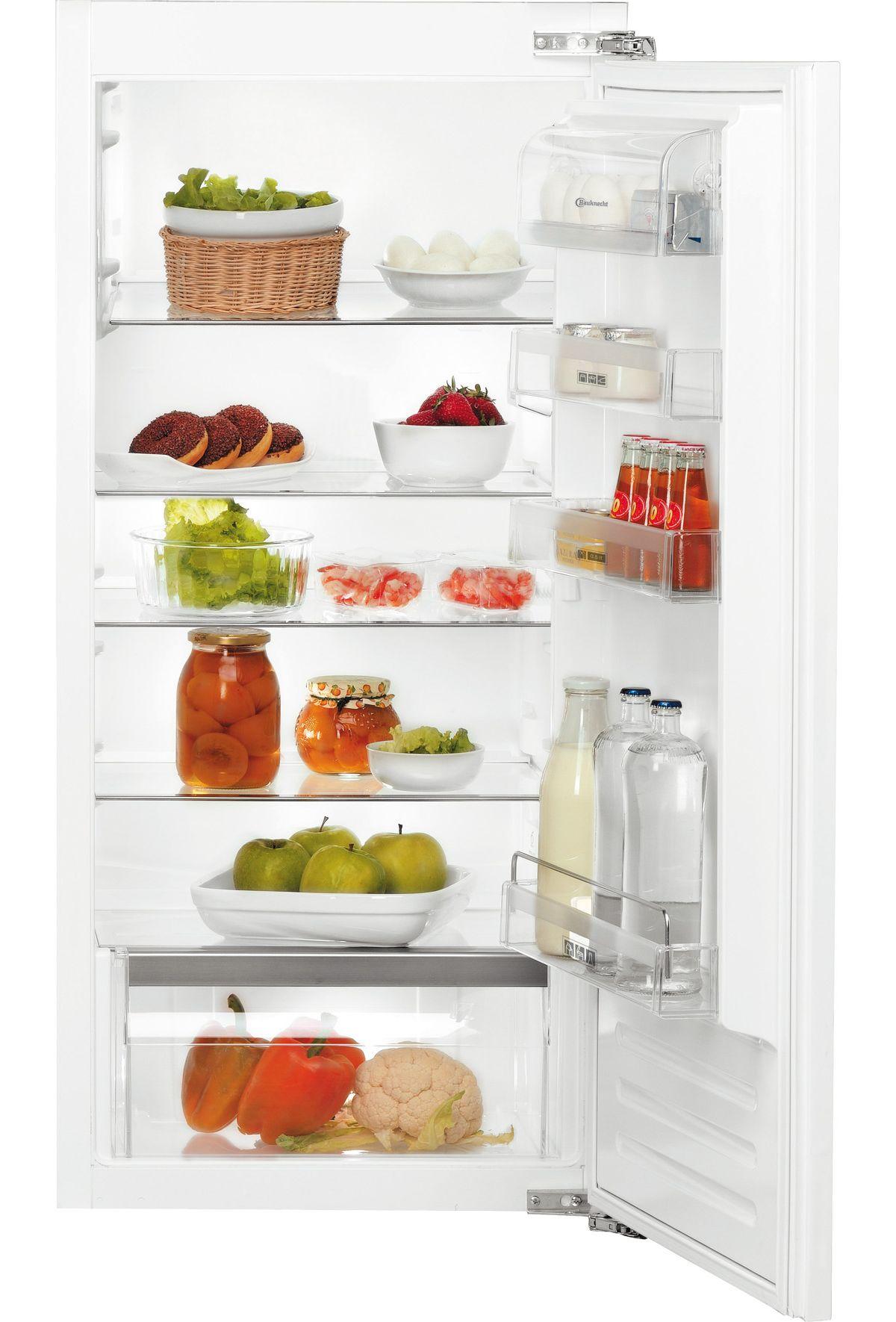 Bauknecht integrierbarer Einbau-Kühlschrank KRI...