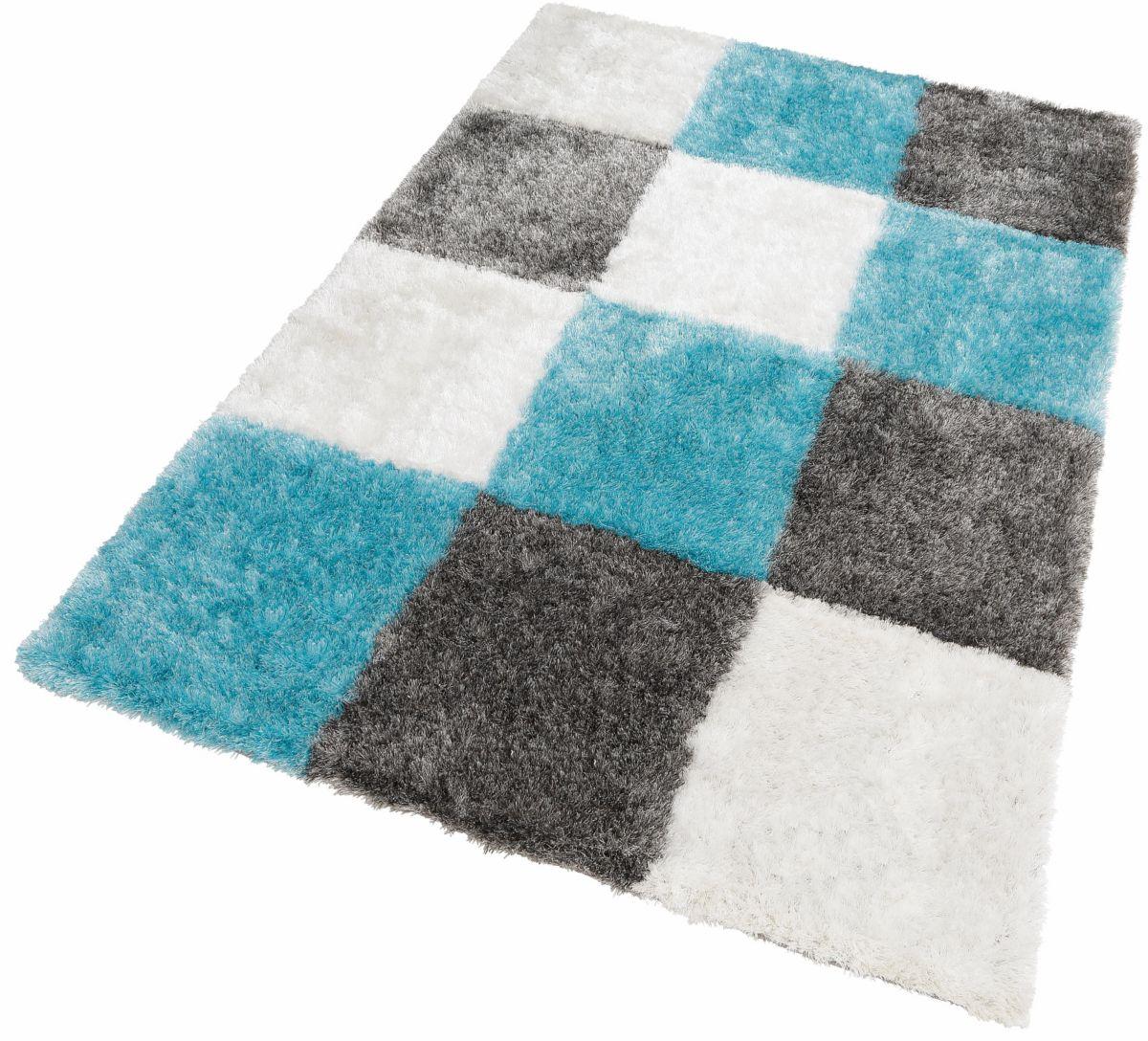 hochflor teppich kayoom preise vergleichen und g nstig. Black Bedroom Furniture Sets. Home Design Ideas