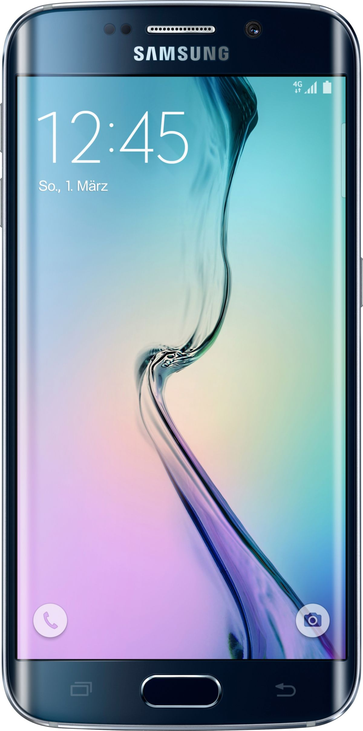 Samsung Galaxy S6 edge, 32GB Smartphone, 12,9 c...