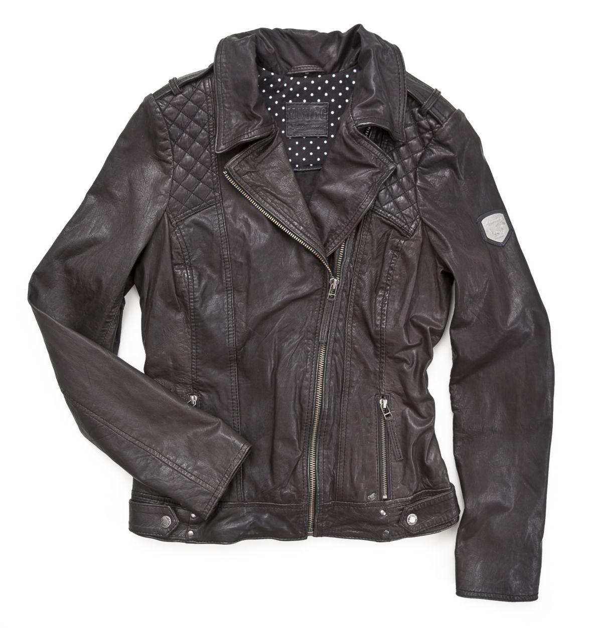 oft Mustang Lederjacken für Damen online kaufen | shopwelt.de BK43