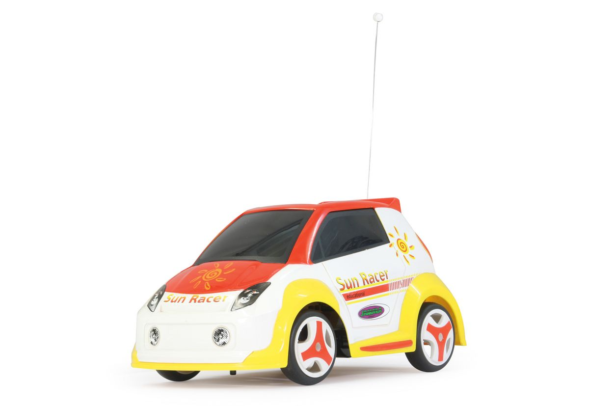 JAMARA RC-Auto, »Sun Racer«