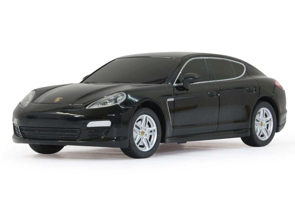 JAMARA RC-Auto, »Porsche Panamera 1:24 schwarz«