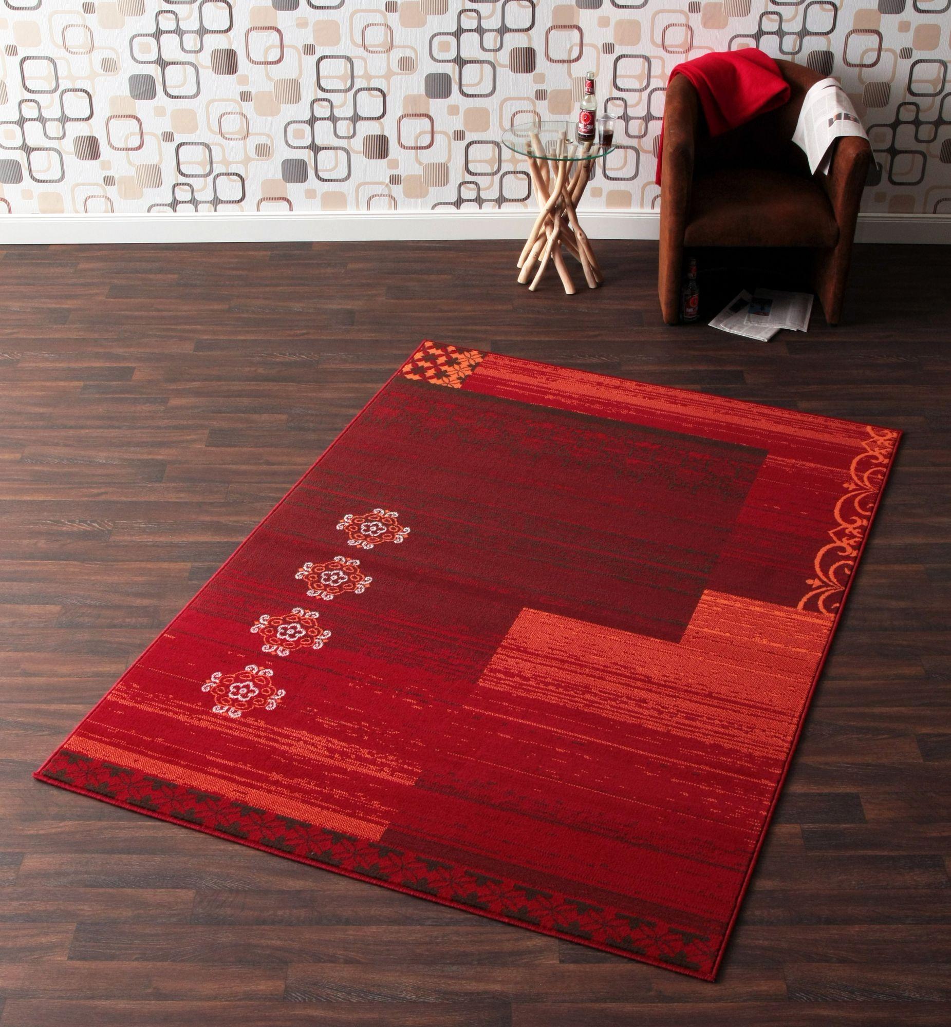 teppich hanse home emblem schwab versand moderne teppiche. Black Bedroom Furniture Sets. Home Design Ideas