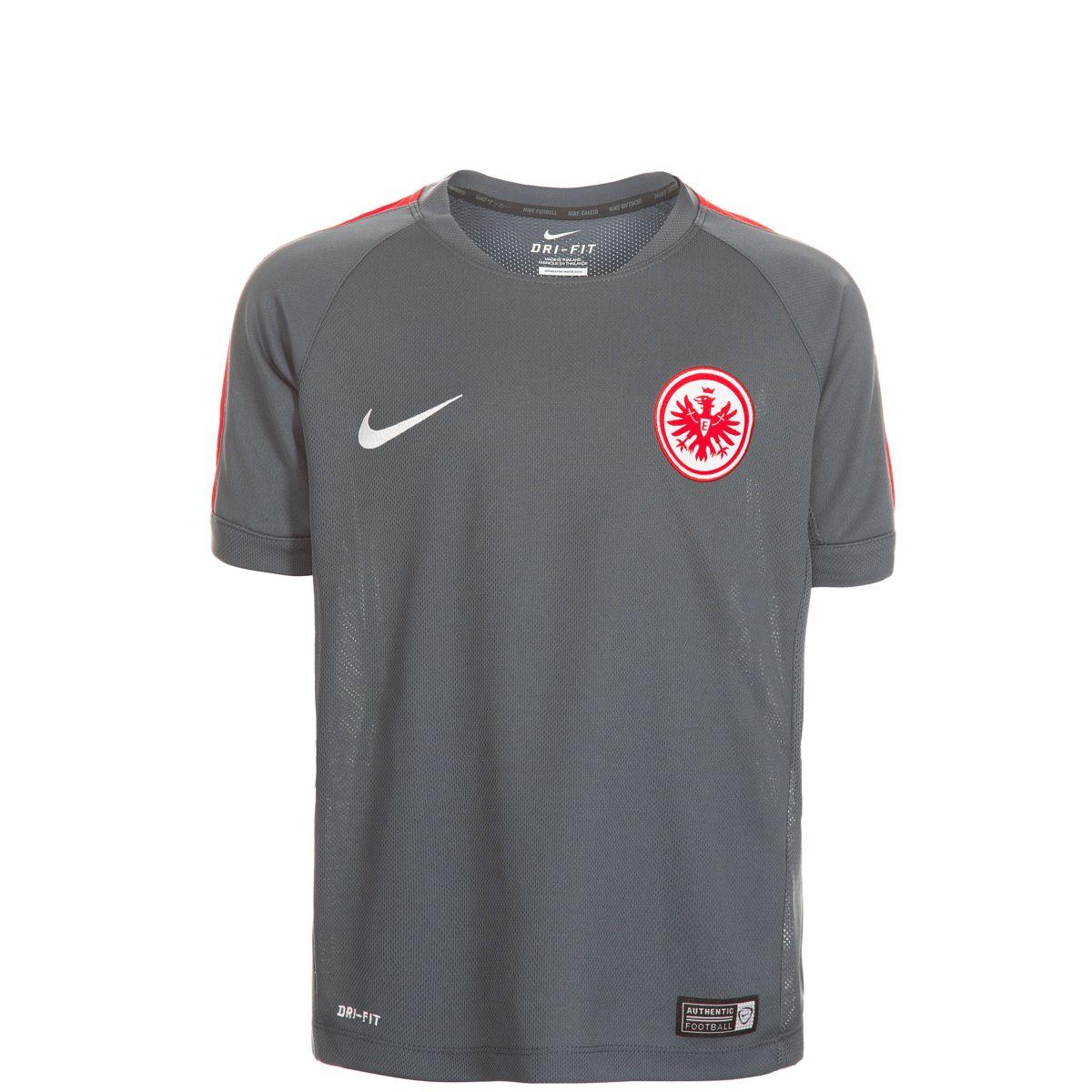 NIKE Eintracht Frankfurt Trainingsshirt Squad K...